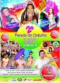 PARADA LGBT DE SERRANA