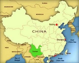 sismo china 10 de agosto 2011