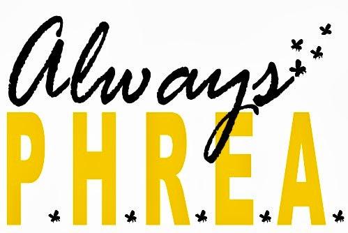 Always PHREA