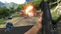 Far Cry 3 Gameplay Screenshot