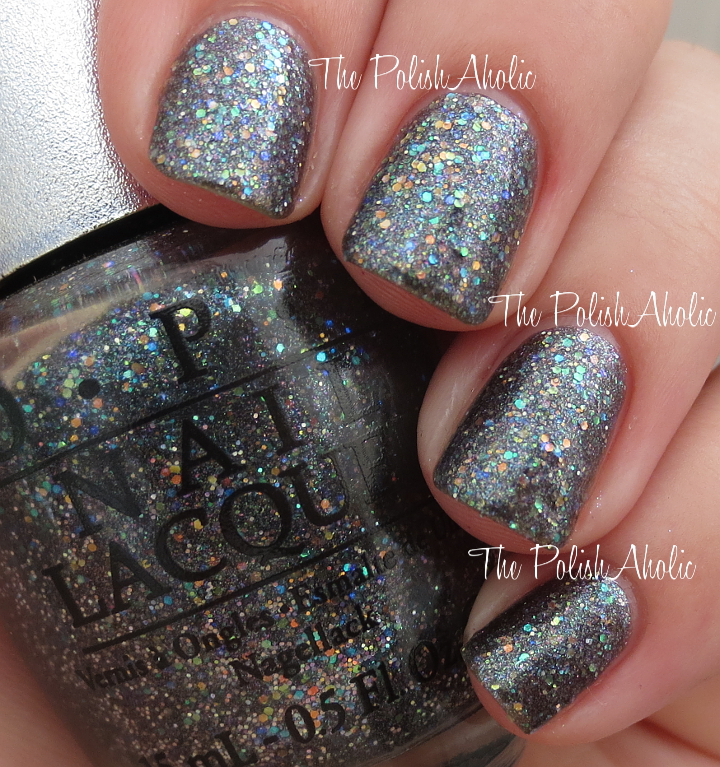 The Polishaholic Opi Fall 2014 Designer Series Collection Swatches