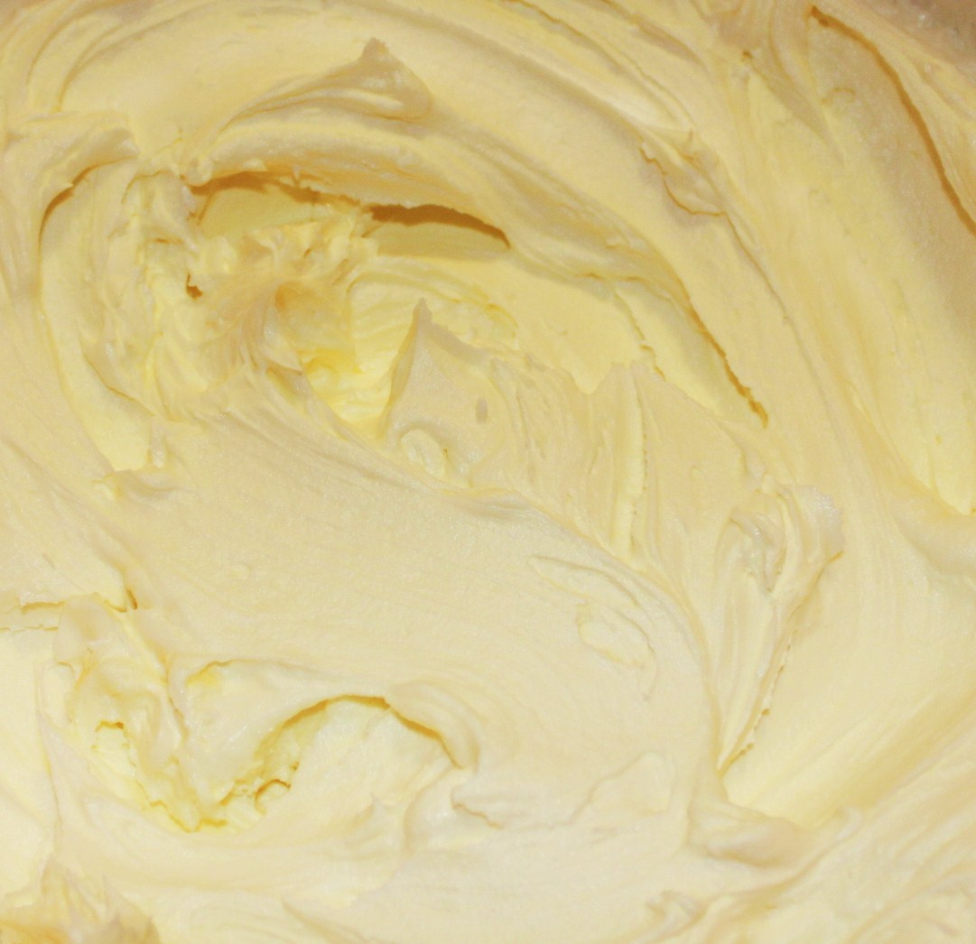 christineiscooking.com: The Best Buttercream Frosting Recipe!