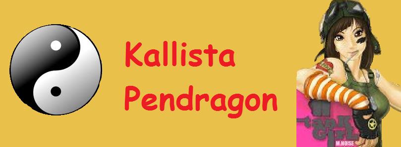 Kallista Pendragon