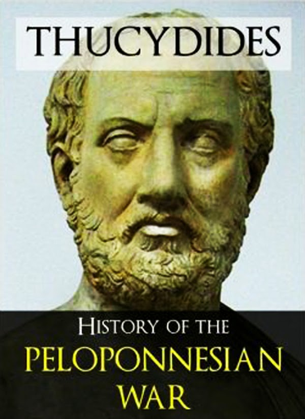 herodotus vs thucydides essay Find out more about the history of herodotus, including videos, interesting articles, pictures, historical features and more rival historian thucydides.