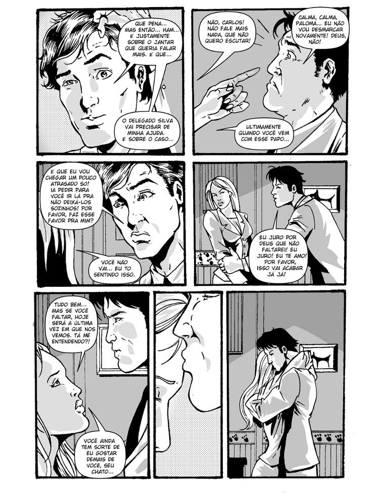 Guardião Noturno 2 - Página 15