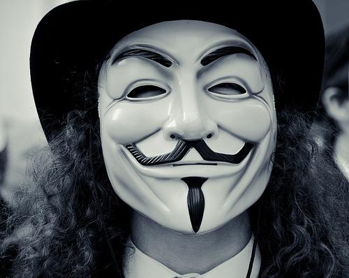 أخبار عاجلة Masque-anonymous