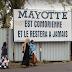 Déclaration du comité maore sur les jeux des Iles: Mayotte ne sera jamais française