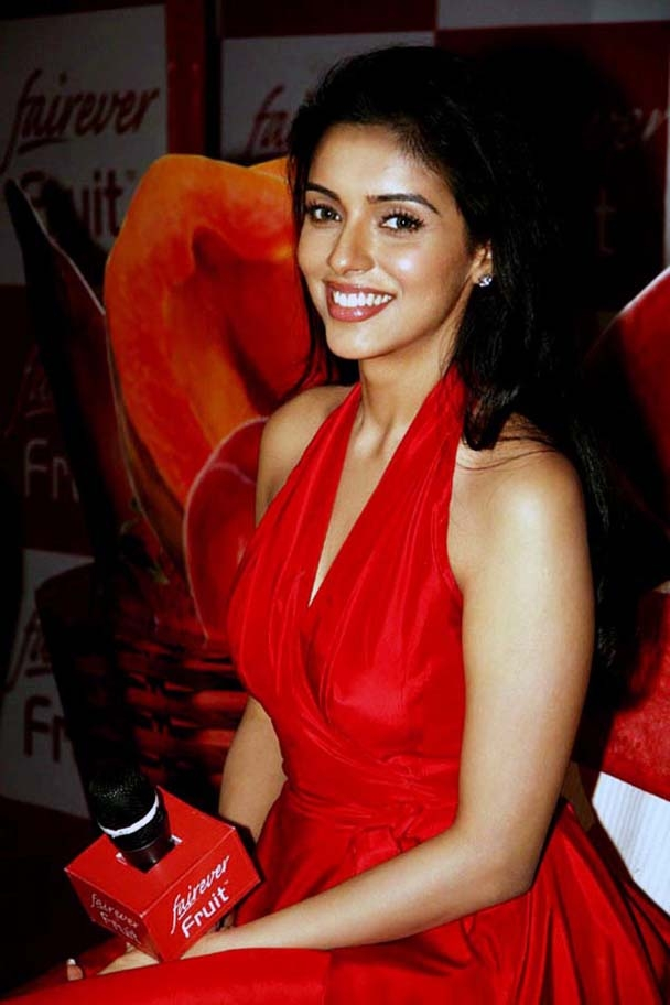 Asin Sizzles Red Hot at Fairever Fruit Launch Photos