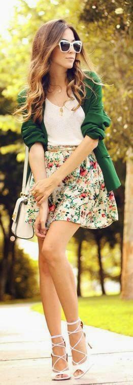 Top 5 Summer street Style