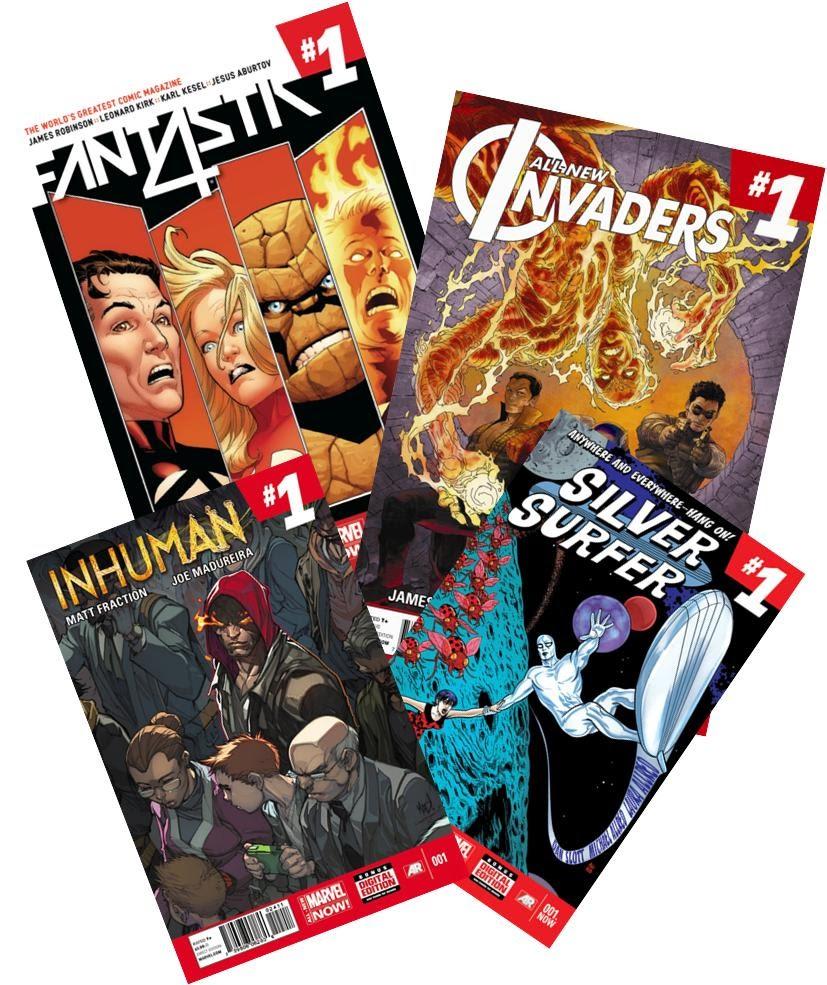 Novidades Panini Comics Um2