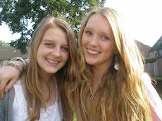 Keava en Hannah