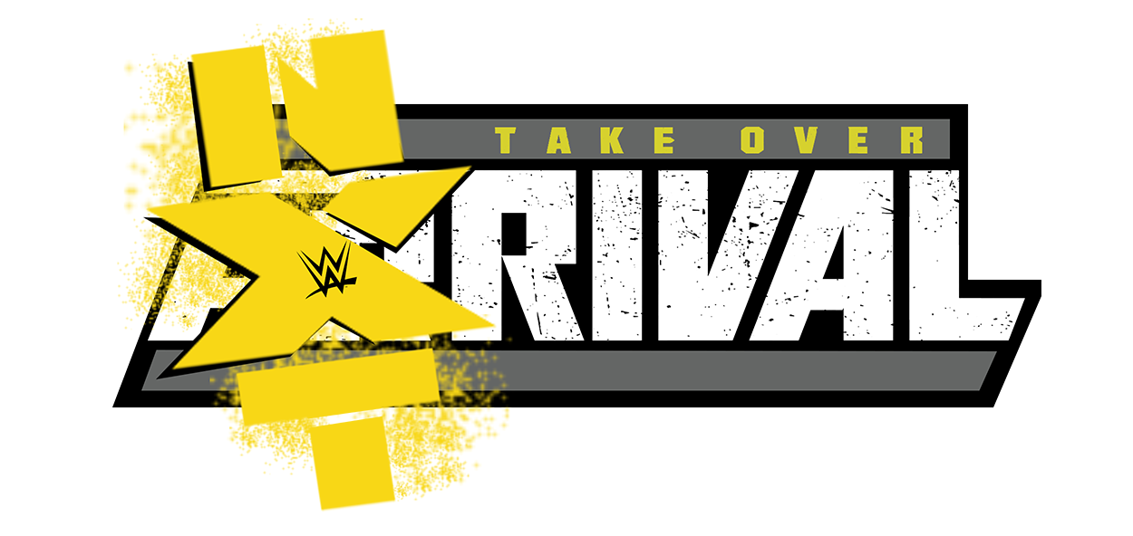 NXT Takeover logo Rival transparent