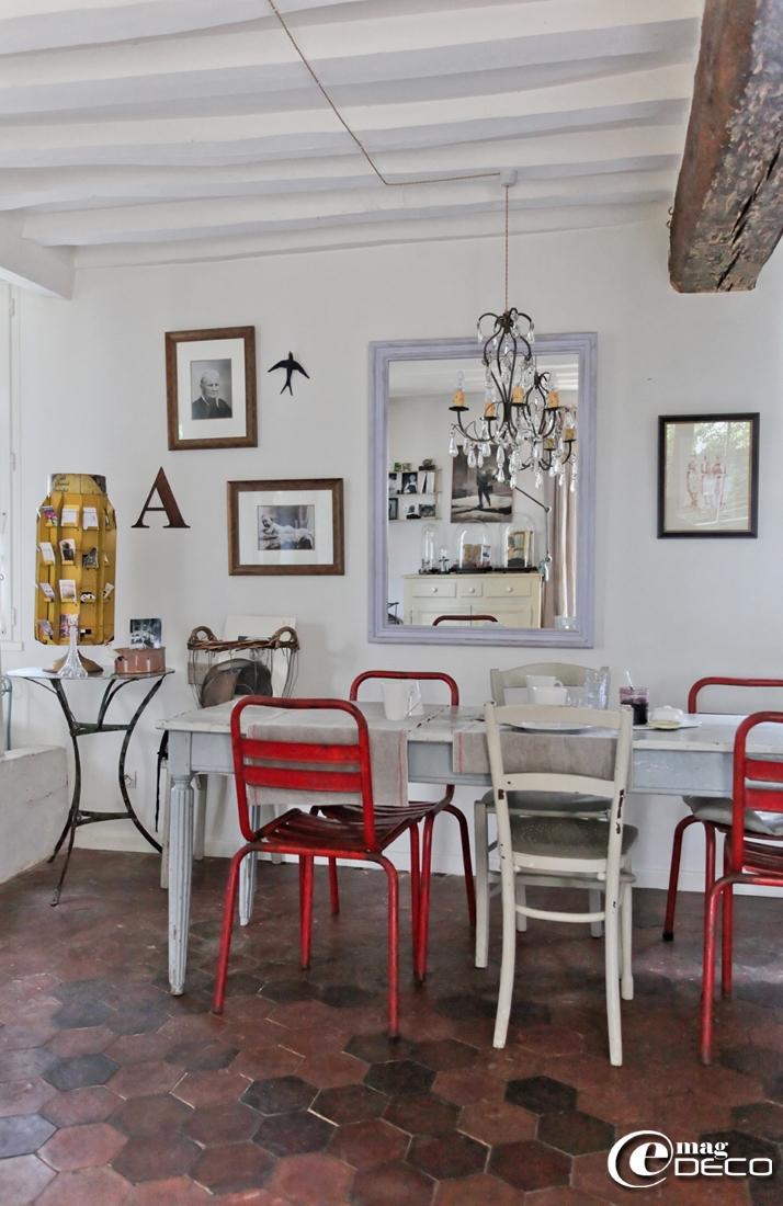 'L'Épicerie du Pape', un reportage du magazine de décoration 'e-magDECO'