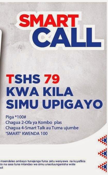 Smart Tanzania