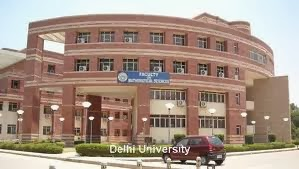 Delhi University Date Sheet 2014