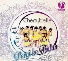 Download Lagu Cherrybelle - Pergi Ke Bulan Mp3