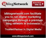 Cara Mengetahui Blog Yang Diterima IdBlogNetwork ( IBN )