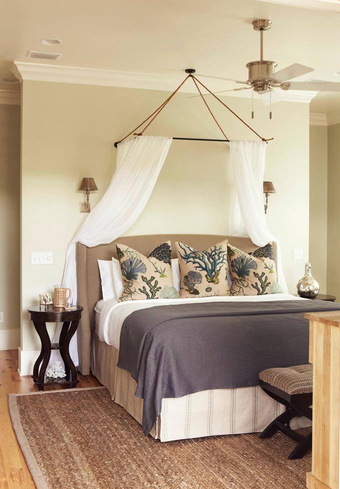 Decotips] camas con dosel: románticas y sofisticadas – virlova style