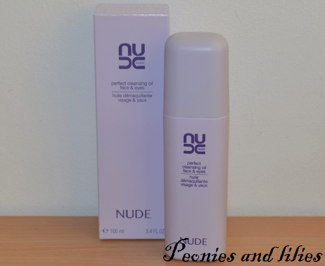 Emulsifying oil cleansers, Nude cleansing oil, Nude cleansing oil review, Nude make up remover, Nude perfect cleansing oil, Nude perfect cleansing oil review, Nude skincare, skincare, Skincare routine,