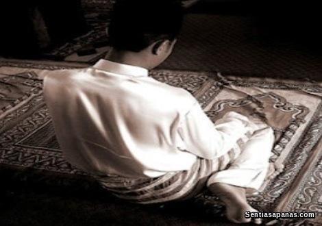 Kenapa Kita Menyebut Nama Nabi Ibrahim Dalam Tahiyat Akhir