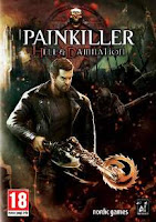 Download PC Game Painkiller Hell and Damnation 2012