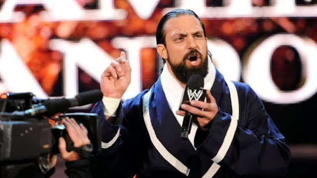 Damien Sandow Hd Wallpapers Free Download