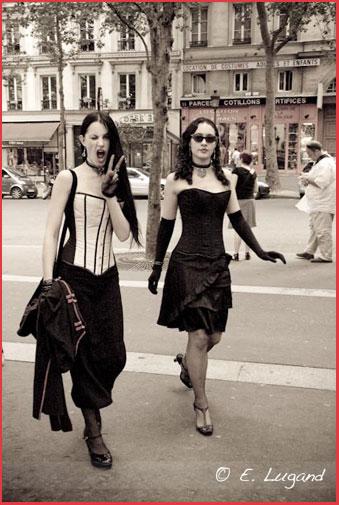 Emmanuelle Lugand Photographe / Elyra Coacalina Venus XIII / Bijoux A mon seul desir / Adelheid Creations / Skylee Dolly