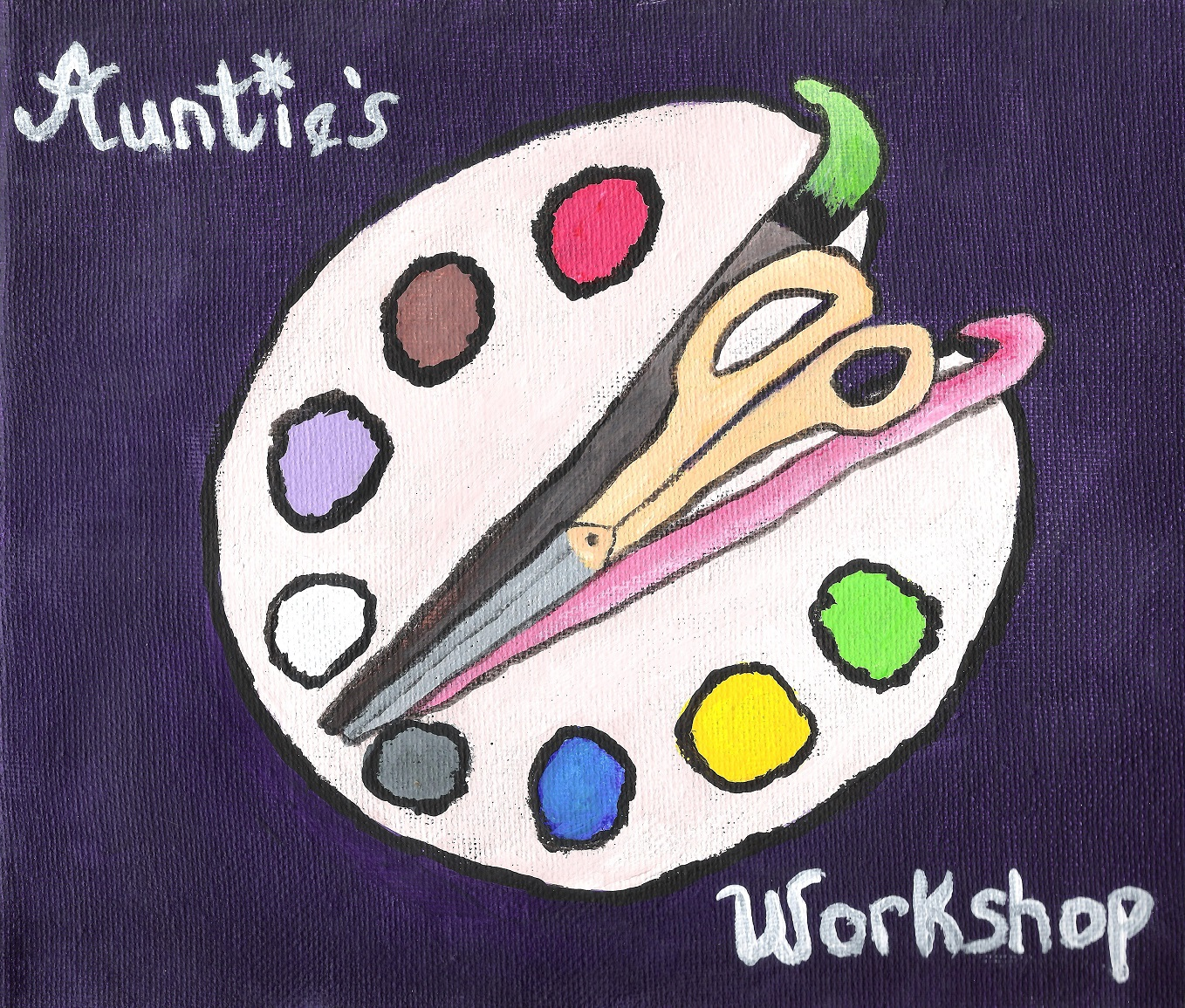 Auntie's Workshop