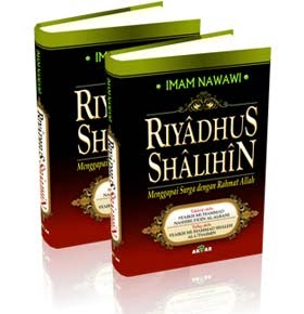 Download Kitab Riyadhus Shalihin Versi Digital (.EXE)