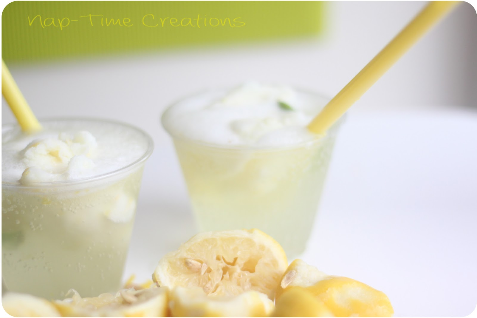 Lemon Lime Soda Sorbet Recipes — Dishmaps
