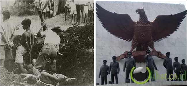 Pembunuhan masal tahun 1965