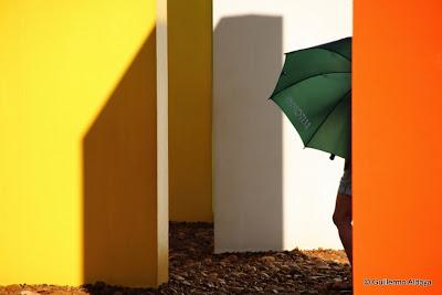 Penetrável Magic Square, by Guillermo Aldaya / PhotoConversa