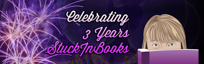 Celebration continues! StuckInBooks is 3! Today it's swoon, reviews & #Giveaway http://www.stuckinbooks.com/2014/01/swoon-thursday-1214-plus-mini-review.html