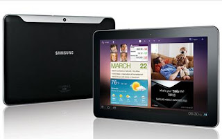 Harga dan Spesifikasi Samsung Galaxy Tab 10.1