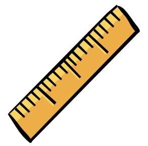 Ubuntu une r gle virtuelle pour tout mesurer et tout convertir avec screen ruler - Regle pour mesurer ...