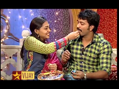 Namma Veetu Kalyanam | 22nd November 2014 Promo 1,2