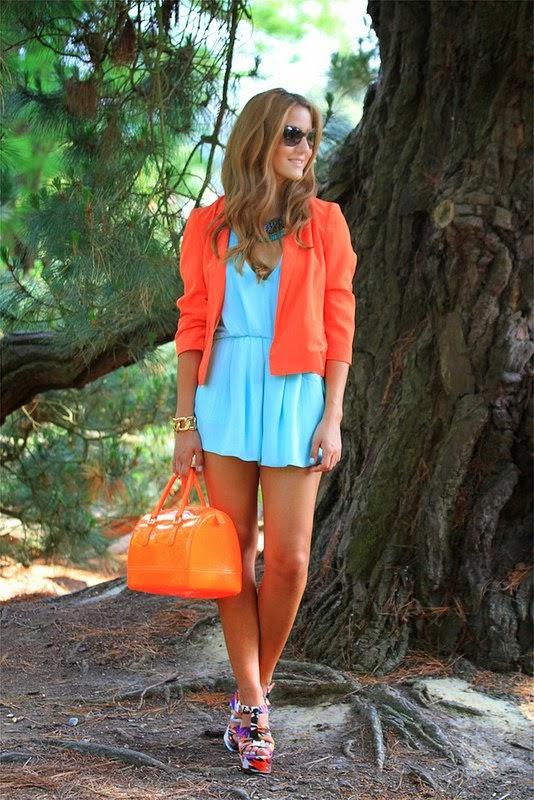 Vestidos de primavera 2015