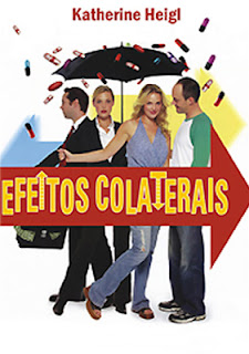 Download Efeitos Colaterais DVDRip AVI Dual udio + RMVB Dublado