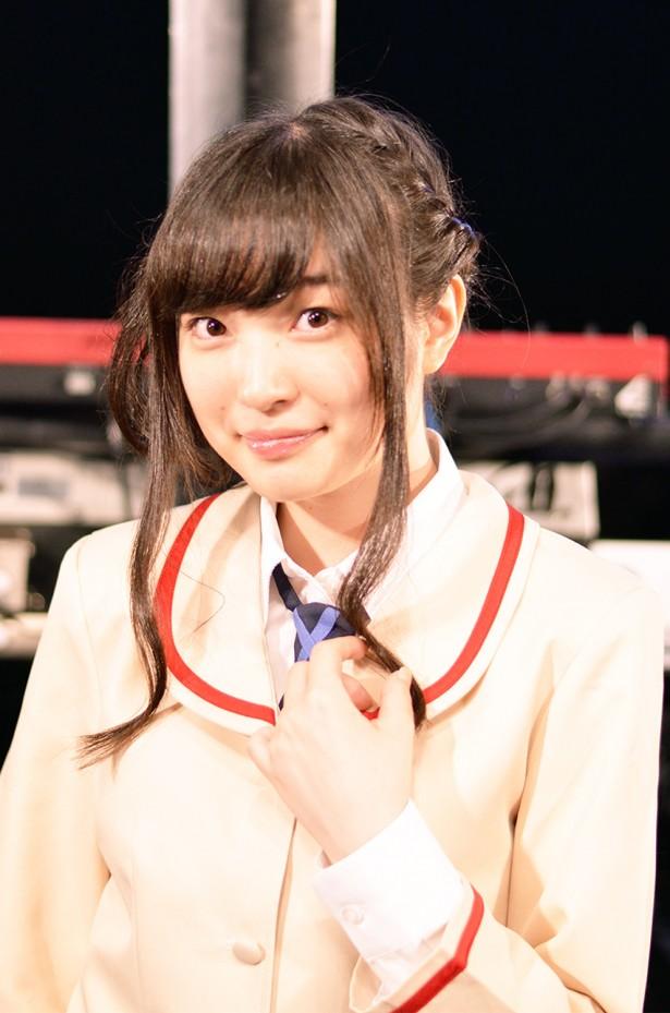 上田麗奈の画像 p1_1