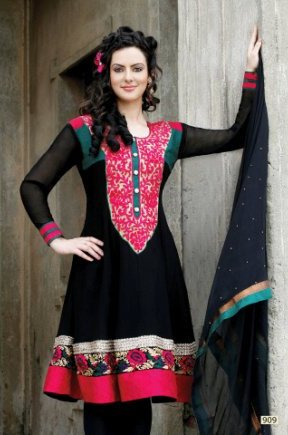 Anarkali-Frocks-Choori-Pajama