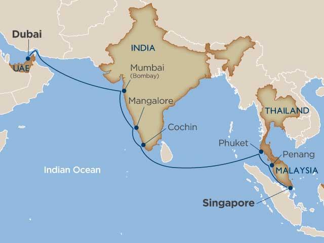 Karen kho travel tips to dubai malaysia is 4 hours ahead of dubai united arab emirates uae 4 kl 4 gmt gumiabroncs Images