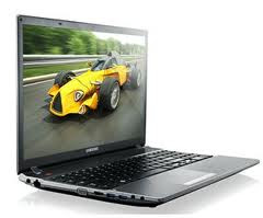 A laptop Samsung Series 5 was when his offer mid-range laptop with all the features, while the 3 Series