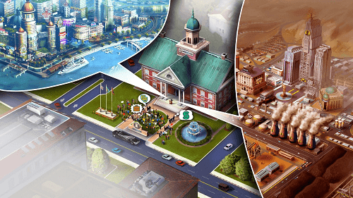Download SimCity 5 2013 PC Full Version Gratis 3