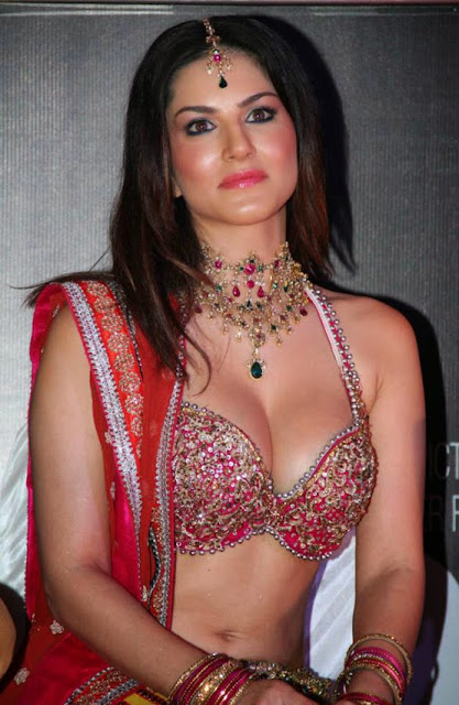 Sunny Leone Latest Hot Photo Shoot