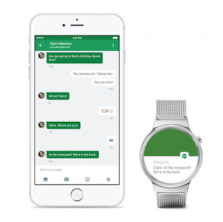 Android Wear smartwatches now compatible with iPhone