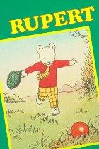 Παιδικές Σειρές Ρούπερτ το Αρκουδάκι