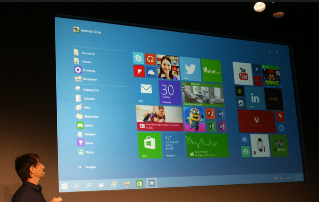 Panduan Install Windows 10 (Lengkap Dengan Gambar)