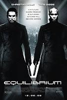 Equilibrium (2002) | DVDRip Latino HD Mega