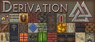 Derivation Minecraft Türetme İtem Hileleri Yeni Versiyon Mod 1.7.2 indir