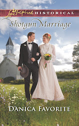SHOTGUN MARRIAGE by Danica Favorite
